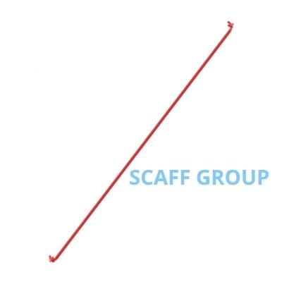 Диагональ 3,88 м