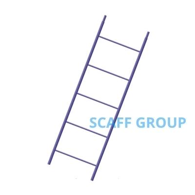 Лестница 2,5*0,7 м